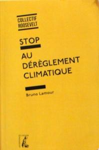 Stop au dérèglement climatique