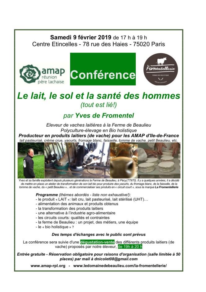 Conference_AMAP_RPL_sa090219_17h_Lait-Sol-Santedeshommes-toutestlie_Yves_de_Fromentel