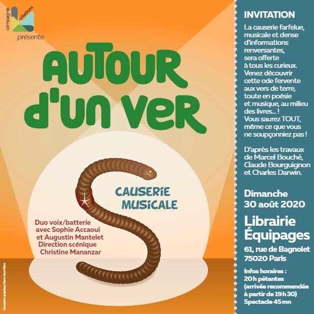 Autour-d-un-ver-affiche-30aout2020-librairieEquipage